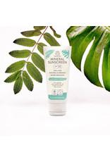 Suntribe Suntribe All Natural Mineral Sunscreen SPF30 100ml
