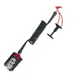 Sniper Sniper Bodyboard Spiral Wrist Leash