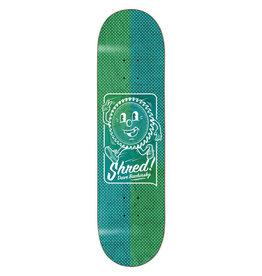 Darkstar Darkstar Bachinsky 8.0 Shred R7 Skateboard Deck