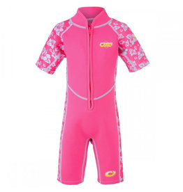Osprey Osprey Hibiscus Kids Shorty 2/2mm
