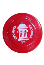 Whamoo Wham-o Frisbee flying disc Fastback 100g Red