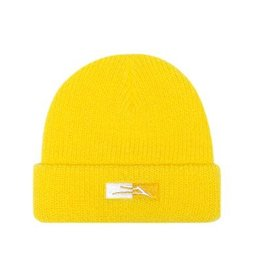 Lakai Lakai Watch Beanie Safety Yellow