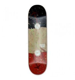 MOB MOB 8.5 Skateboard Deck Airlines