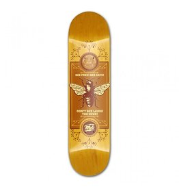 MOB MOB Skateboard Deck Bee 8.0