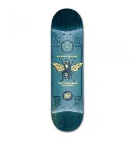 MOB MOB Skateboard Deck Bee 8.25