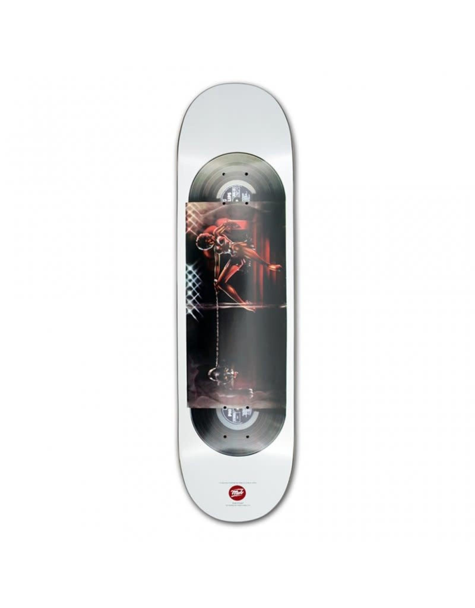 MOB MOB 8.5 Skateboard Deck Disco