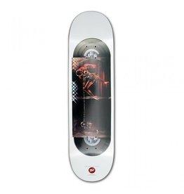 MOB MOB Skateboard Deck Disco 8.5
