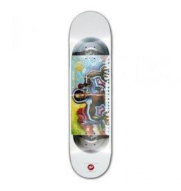 MOB MOB Skateboard Deck Jimmy 8.0