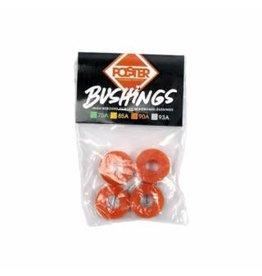 MOB Polster Bushing Set Soft 90A - Orange