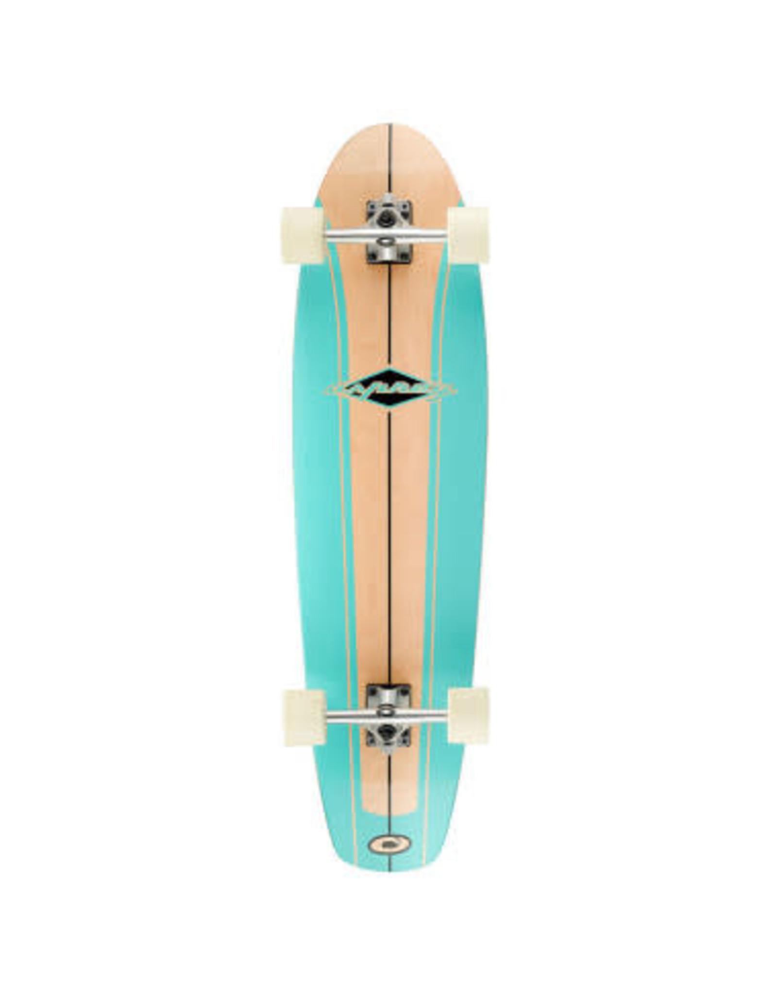 "Osprey Osprey Drive In 38"" Longboard Skateboard"