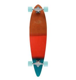 "Osprey Osprey Wood Grad 40"" Longboard Skateboard"