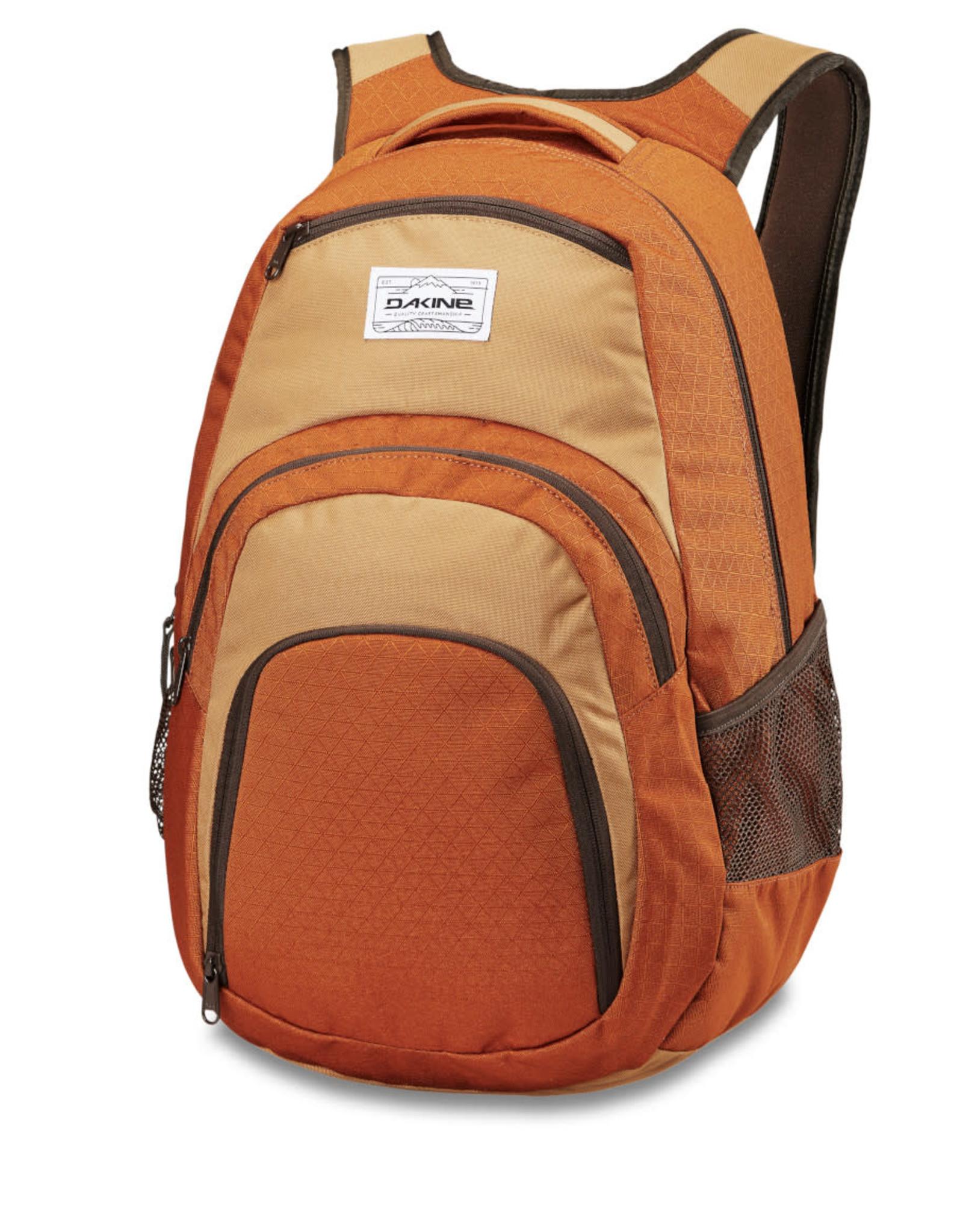 Dakine Dakine Campus Back Pack Copper