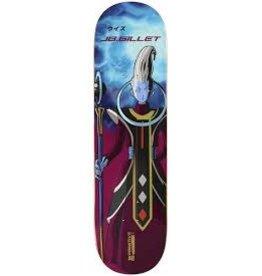 Primitive Primitive 8.38 Gillet Whis Skateboard Deck