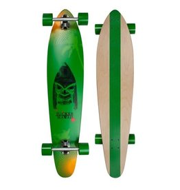 Jucker Hawaii Jucker Hawaii Longboard Kahuna