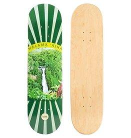 Jucker Hawaii Jucker Hawaii 7.75 Skateboard Deck Malama Aina