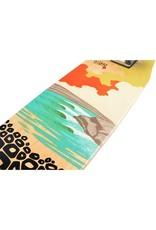 Jucker Hawaii Jucker Hawaii Woody Board Pono Kick 26
