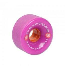 MOB MOB Skateboards Wheels Drifter purple 65mm 85A