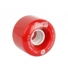 MOB MOB Longboard Skateboards Wheels Zing 60 mm 78A