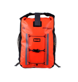 OverBoard waterproof Backpack Pro-Vis 30 Liter Orange