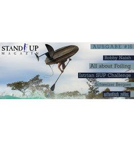 Stand Up Magazine 16