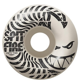 Spitfire Spitfire Lowdowns PP Wheel 99D 52mm