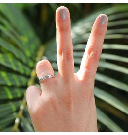 At Aloha At Aloha Sea Sister Ring