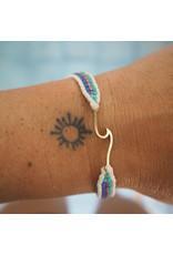 At Aloha At Aloha Nele Wave Bracelet