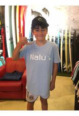Nalu Nalu Island Style Tee
