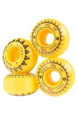Jucker Hawaii Jucker Hawaii Skateboard Wheels Shiners 52x32 102 A