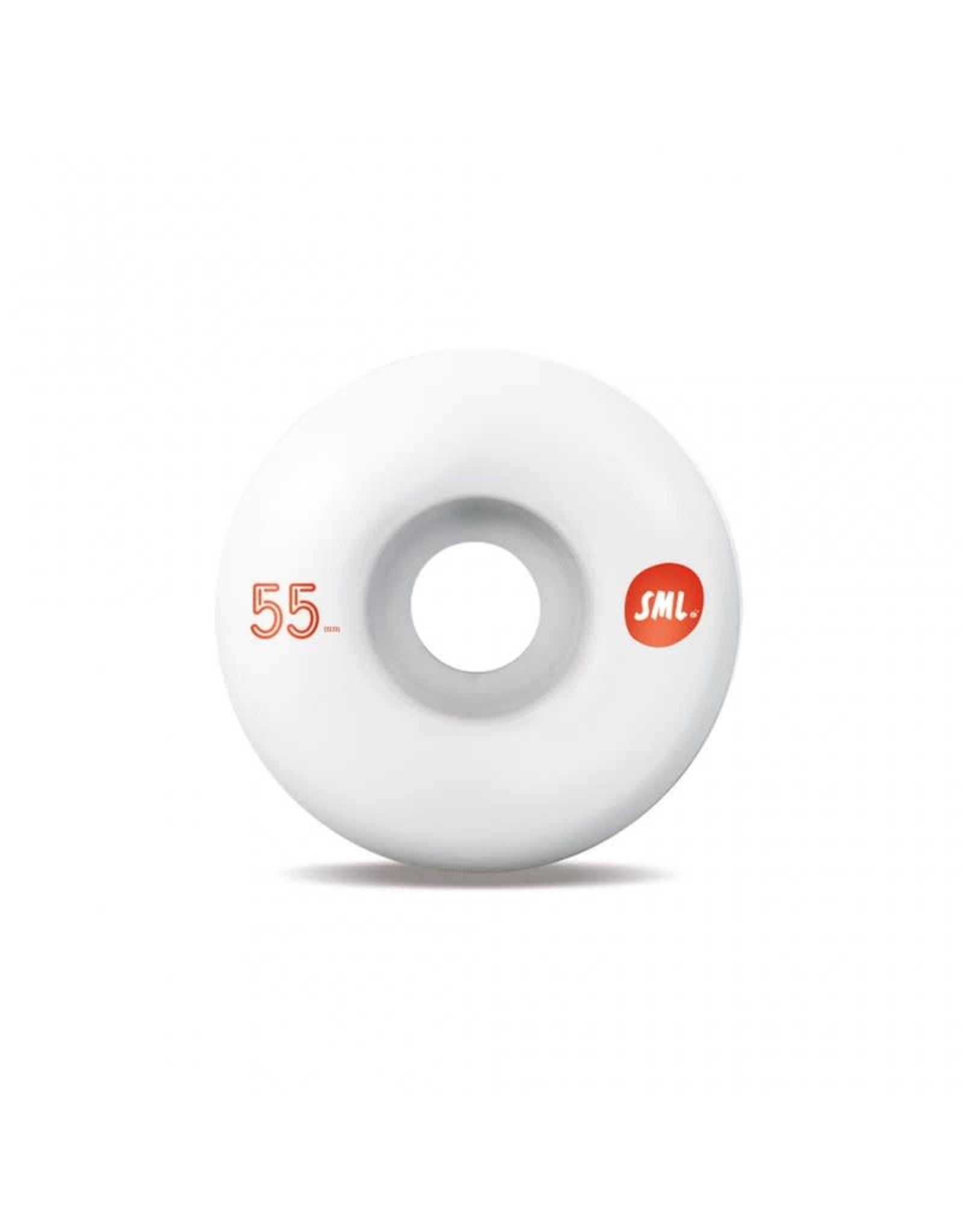 Sml SML Wheels 55mm Grocery Bag V-Cut AG Formula 99a