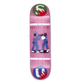 MOB MOB 8.5 Skateboards Transit Deck
