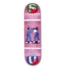 MOB MOB Skateboards Transit Deck 8.5