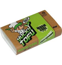 Yucky Tofu Yucky Tofu Wax Cool-Warm 15-21°C