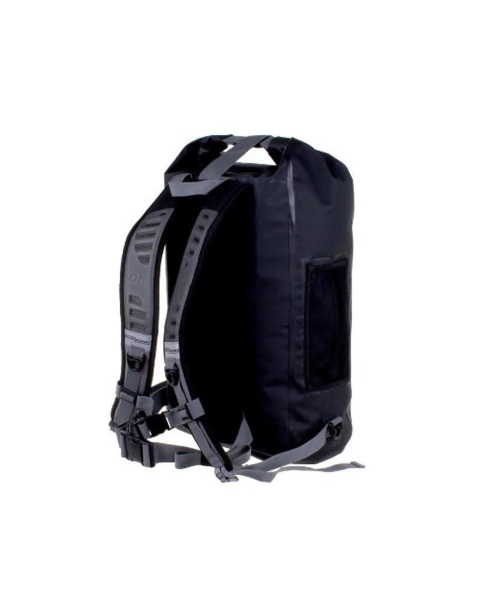 OverBoard OverBoard waterproof Backpack Pro-Vis 30 Liter Black