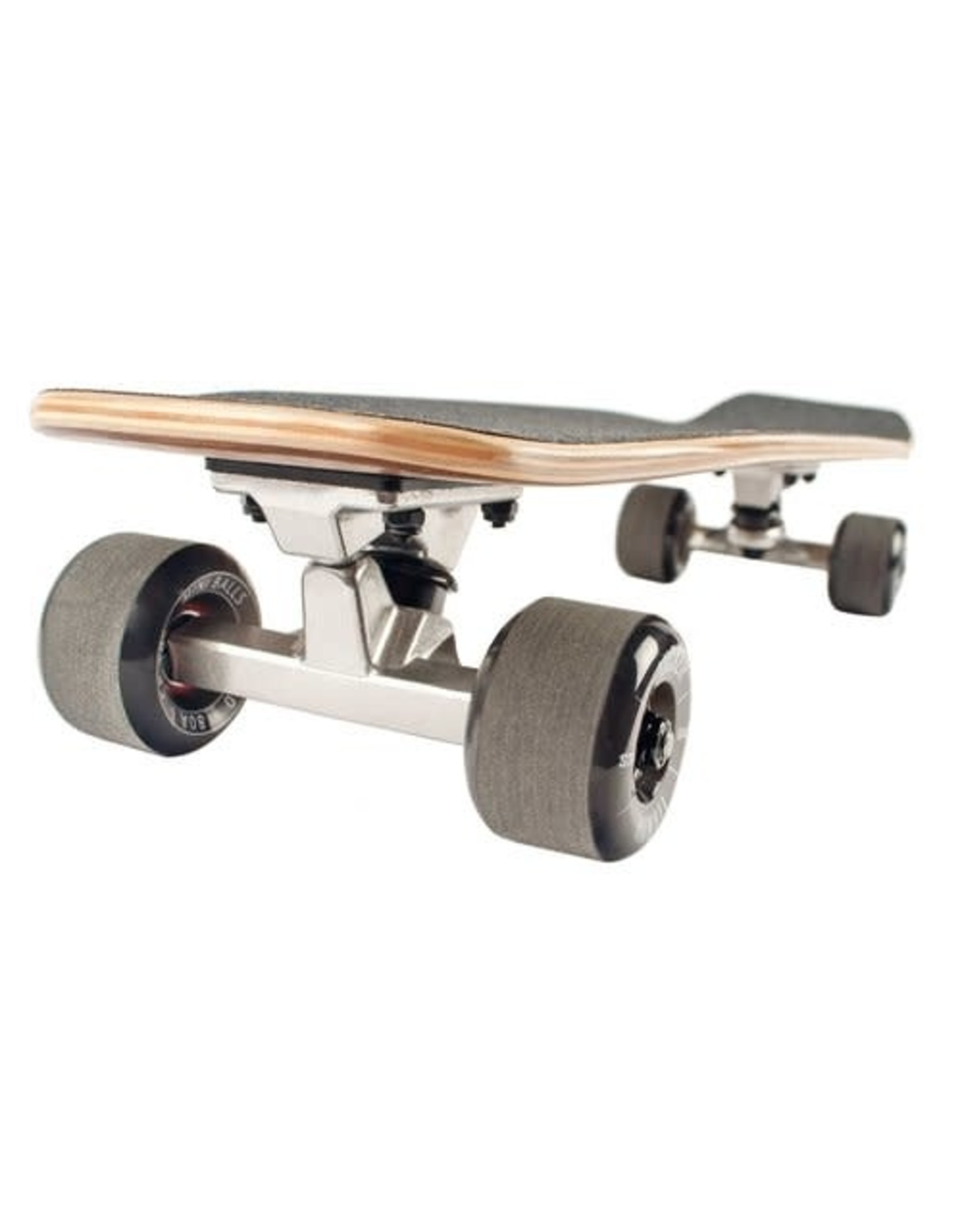 "Jucker Hawaii Jucker Hawaii 26"" Mini-Cruiser Woody Tuto Kick"