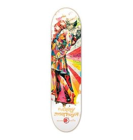 "BLVD BLVD 7.75"" Street Art DM Skateboard Deck"