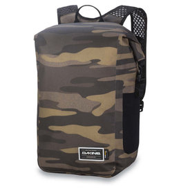 Dakine Dakine Cyclone Roll Top Dark Ash Camo 32L