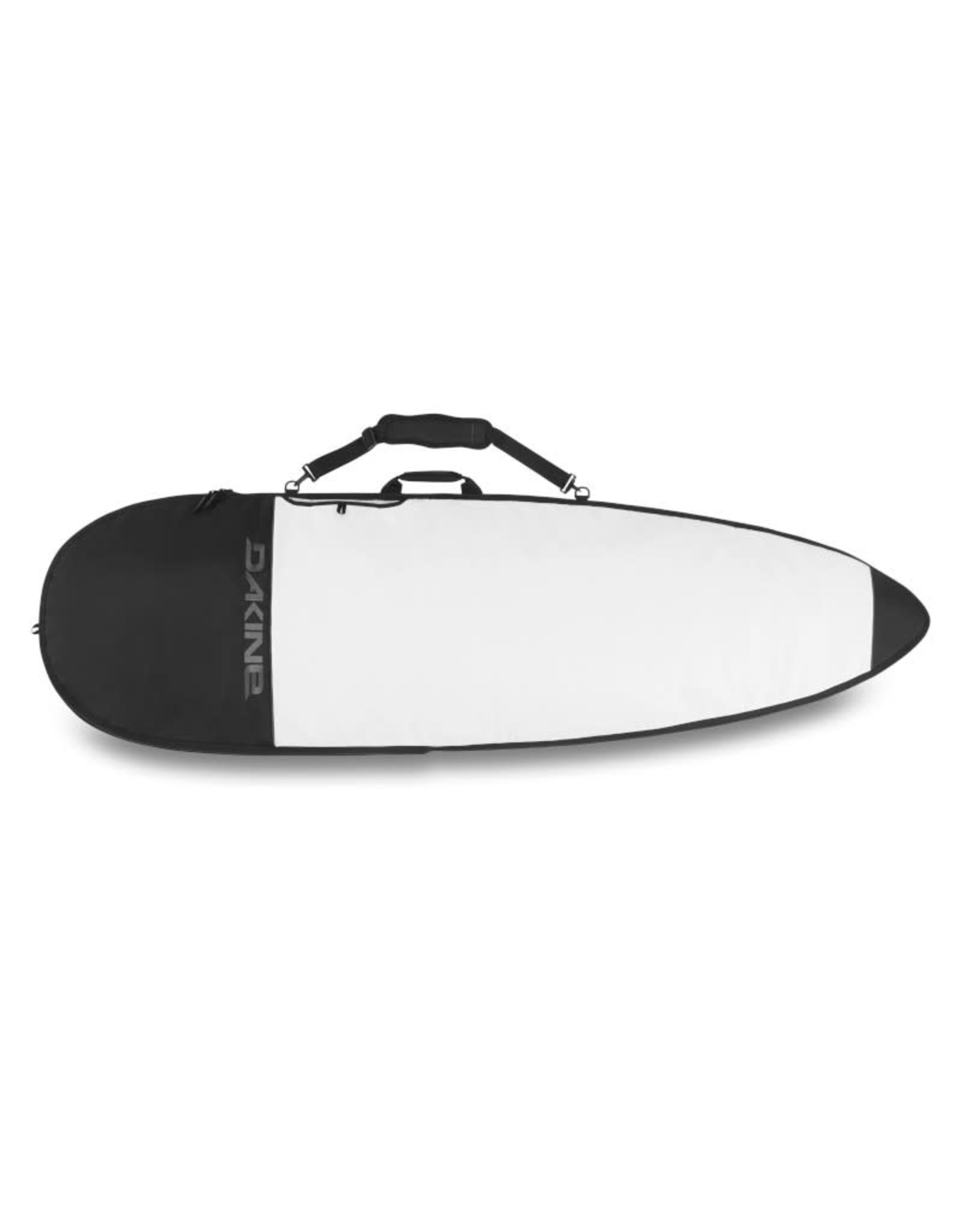 "Dakine Dakine 6'6"" Daylight Truster Surfboard Bag White"