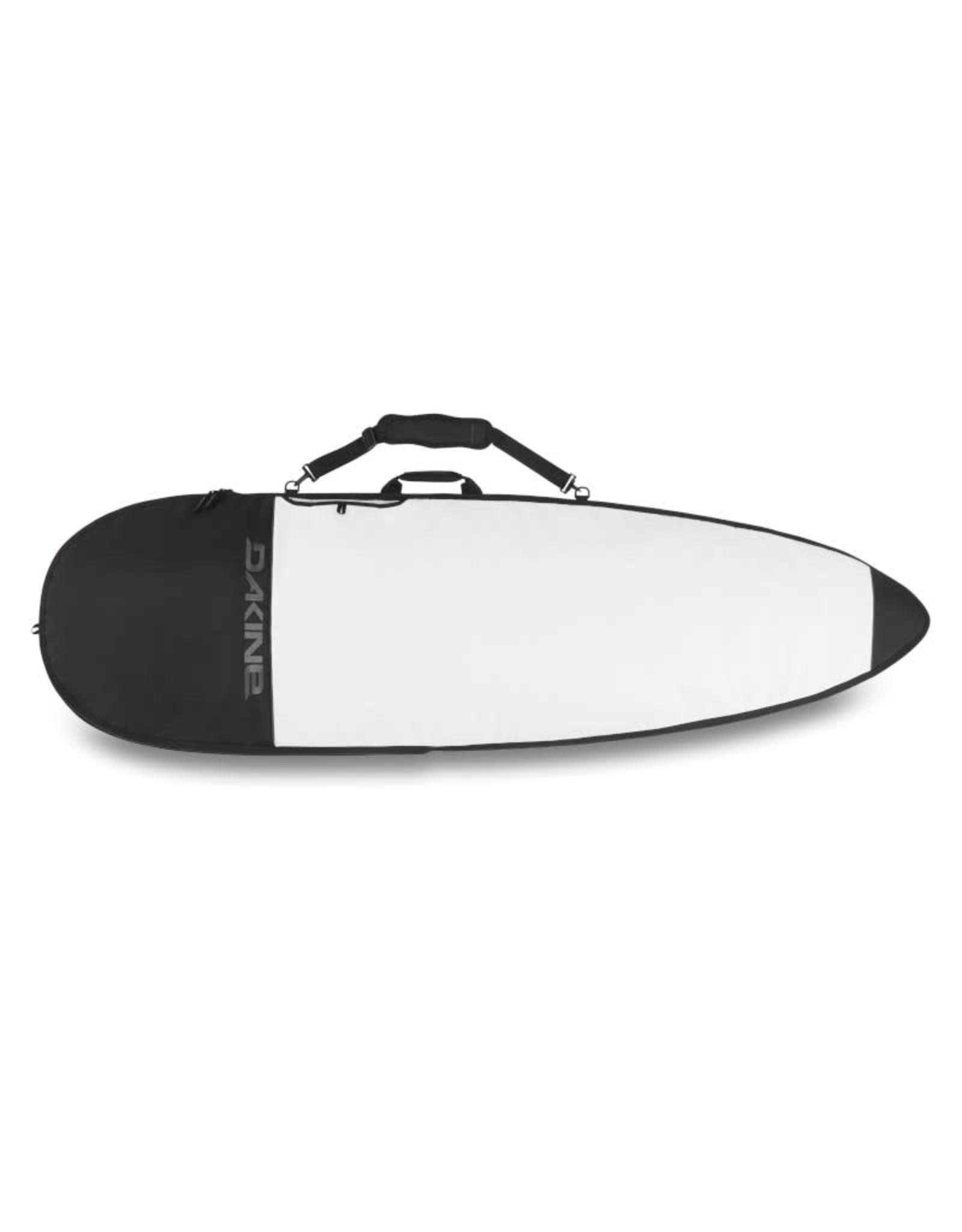 "Dakine Dakine 5'8"" Daylight Truster Surfboard Bag White"