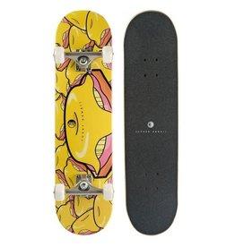 """Jucker Hawaii Jucker Hawaii Skateboard TASTY TOASTS 8.0"""" Complete"""