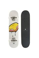 """Jucker Hawaii Jucker Hawaii 7.75"""" Skateboard TOAST Solo Complete"""