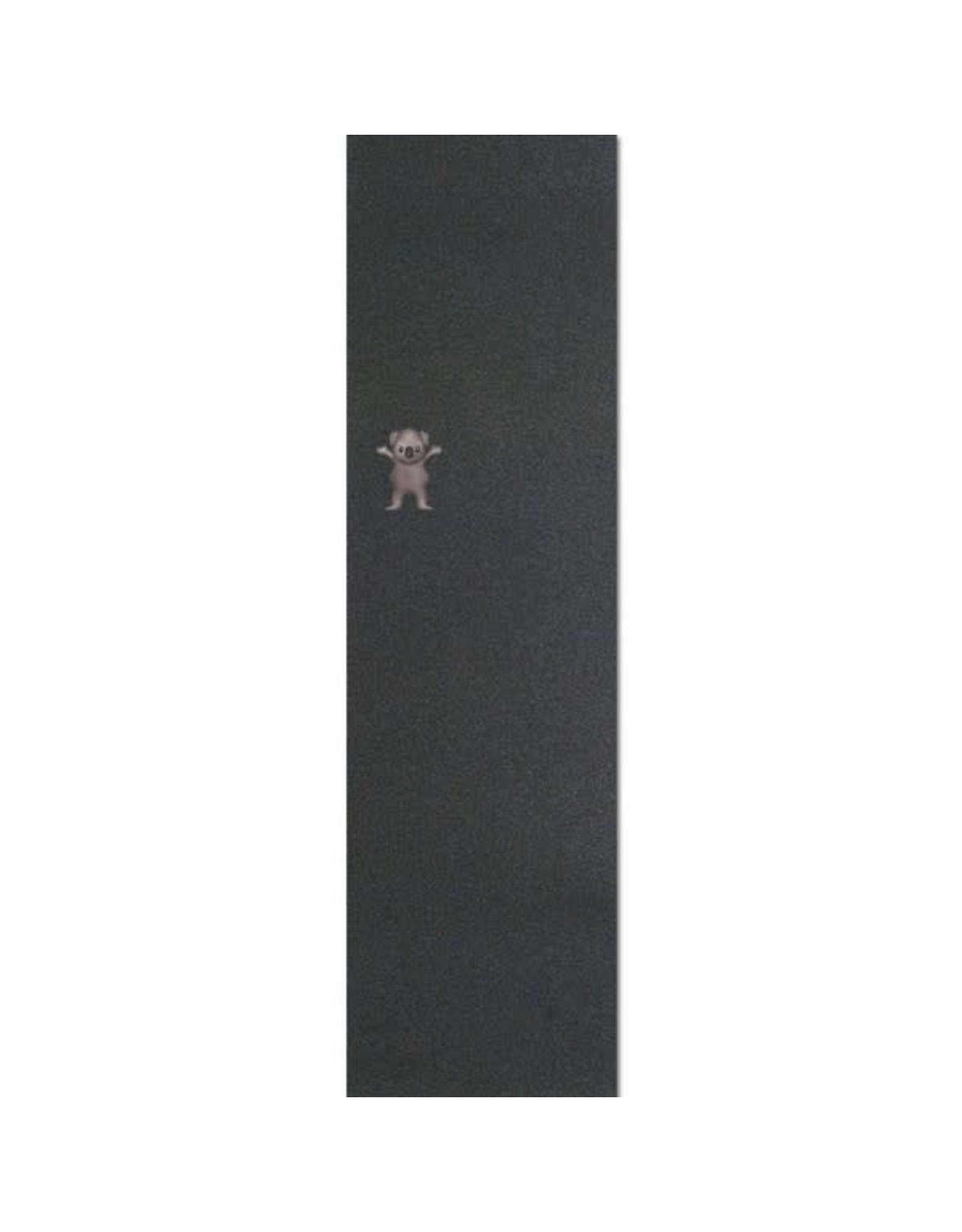 Grizzly Grizzly Shane O'Neil Griptape Sheet Black 9.0
