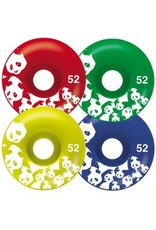 Enjoi Enjoi Spectrum Wheels Multi 52mm