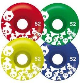 Enjoi Enjoi Spectrum Wheels Multi 52mm