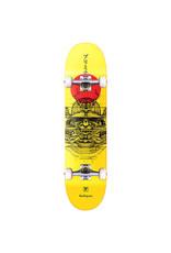 Primitive Primitive 7.75 Rodriguez Warrior Complete Skateboard