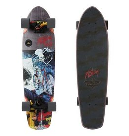 Dusters Dusters 31.0 Bad Oyster Complete Cruiser Black