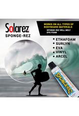 Solarez SOLAREZ Sponge-Rez Bodyboard Repair 56g