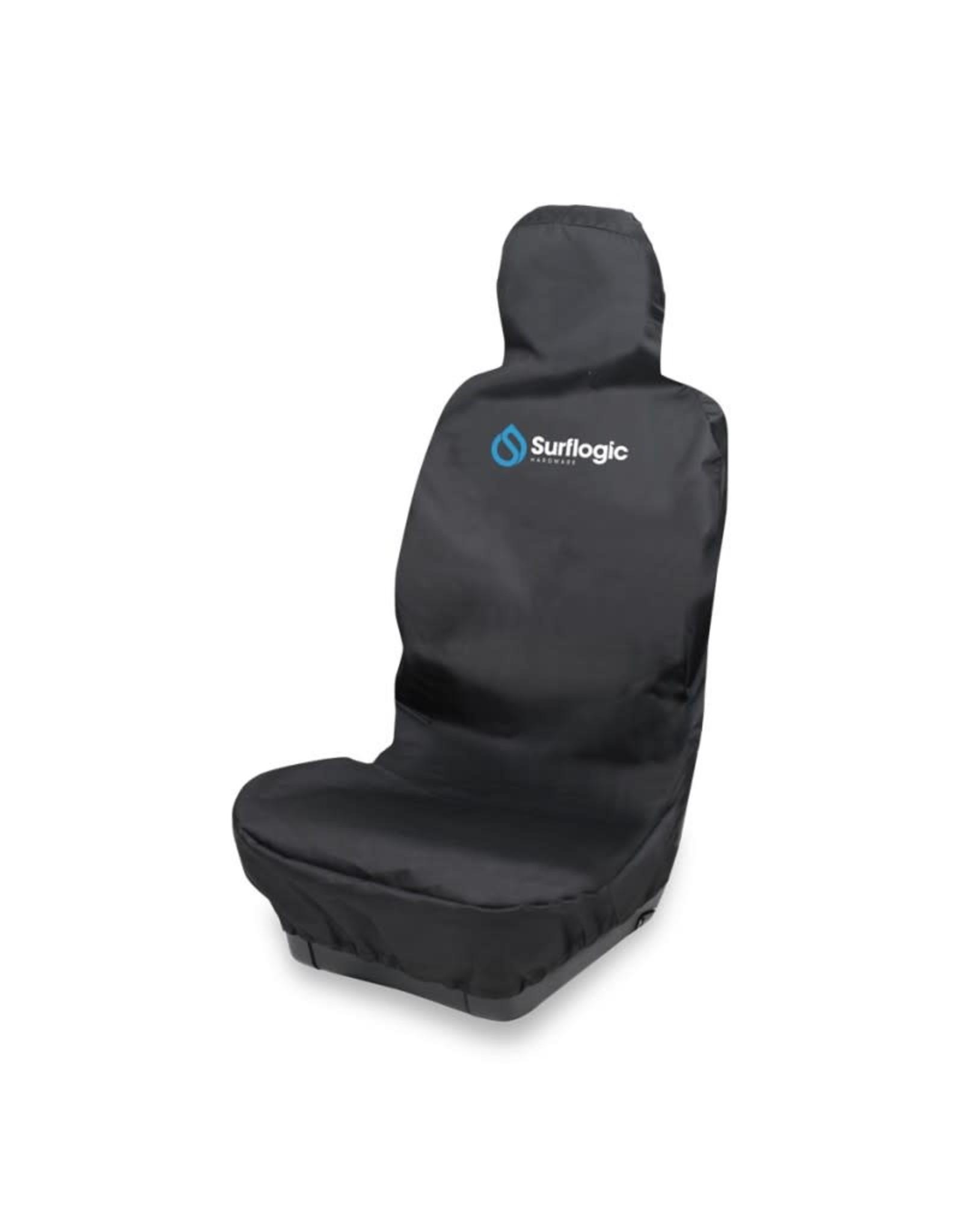 Surflogic Surflogic Waterproof Car Seat Cover Black