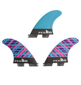 FCS FCS II SF PC Tri Fin Set Medium