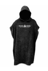 Channel Island Channel Island Youth Changing Towel BLACK